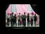 Наш танец в стиле Чикаго:)