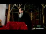 Проповедь Протоиерея Владимира (Головина) 13.04.2013 года